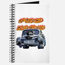 Pro Mod Journal