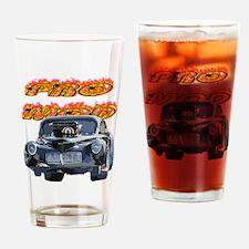 Pro Mod Drinking Glass