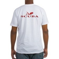 SCUBA Dive Shirt