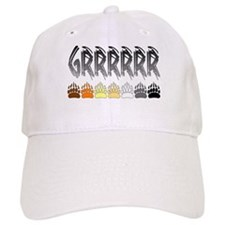 GRRRR Baseball Cap