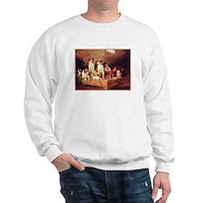 FOXHOUNDS & TERRIER Sweatshirt