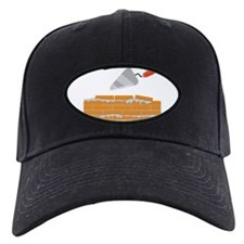 Brick Wall Baseball Hat