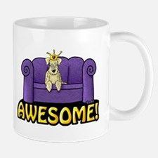 Wheatie Sofa King Mug