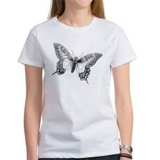 Butterfly Vintage T-Shirt