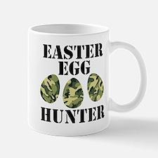 Easter Egg Hunter Mugs