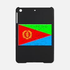 Eritrea Flag (Distressed) iPad Mini Case