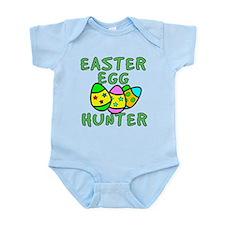 Easter Egg Hunter Infant Bodysuit