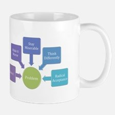 Unique Dbt Mug