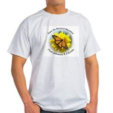 Cute Orange insect T-Shirt