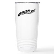 Snail Slug Vintage Travel Mug