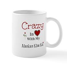 Alaskan Klee Kai Mugs