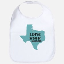 Cute Vintage star Bib