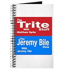 The Trite Stuff, The Jeremy Bile Show Journal