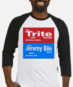 The Trite Stuff, The Jeremy Bile S Baseball Jersey