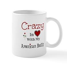 American Bully Mugs