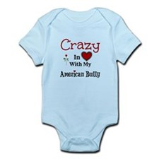 American Bully Body Suit