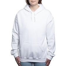 Run Hard Eat Cupcakes Women's Hooded Sweatshir
