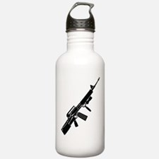 Cooking Weapon Water Bottle