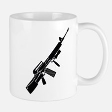 Cooking Weapon Mugs