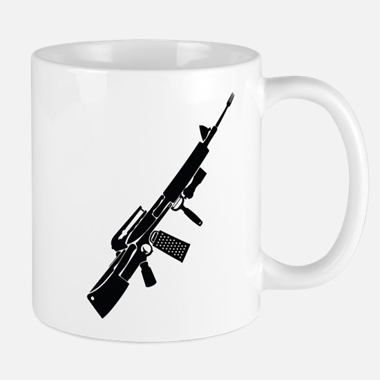 Cooking Weapon Mugs