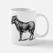 Donkey  Mug