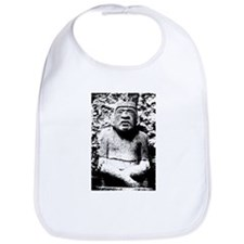Stone relic budda Bib