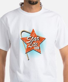 Star Lite Room, Vintage Hollywood Lounge T-Shirt