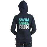 Triathlon Hooded Sweatshirt