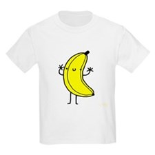 Cute Banana T-Shirt