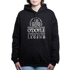 O'Doyle Celtic Legend Women's Hooded Sweatshirt