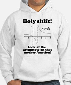 Holy Shift Math Function Hoodie