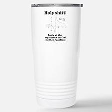 Holy Shift Math Functio Travel Mug
