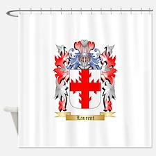 Laurent Shower Curtain