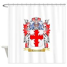 Laurencet Shower Curtain