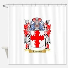 Laurence Shower Curtain