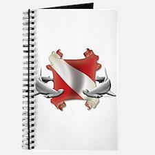 SCUBA Hammerheads Journal