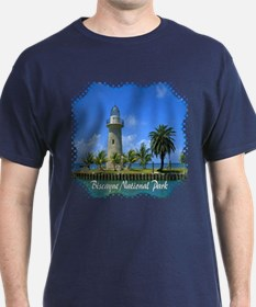 Biscayne National Park T-Shirt