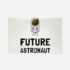 Future Astronaut Magnets