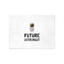 Future Astronaut 5'x7'Area Rug