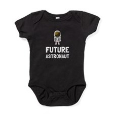 Future Astronaut Baby Bodysuit
