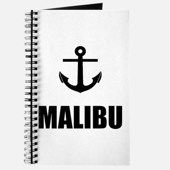 Malibu Anchor Journal