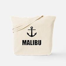 Malibu Anchor Tote Bag