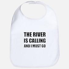 River Calling Must Go Bib