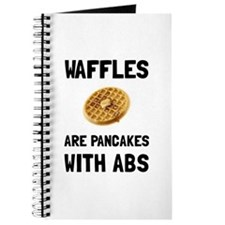 Waffles Abs Journal