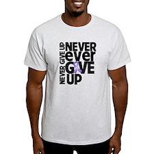 Hodgkins Lymphoma Motto T-Shirt