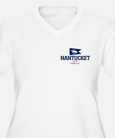 Nantucket - Massa T-Shirt