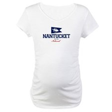 Nantucket - Massachusetts. Shirt