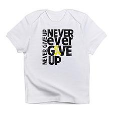 Ewing Sarcoma Motto Infant T-Shirt