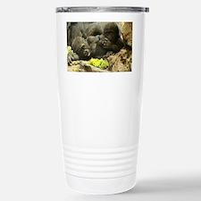 GORILLA'S BABY Travel Mug