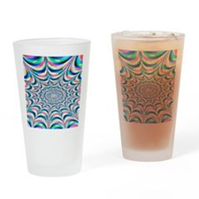 Beach Party 1965 Drinking Glass
